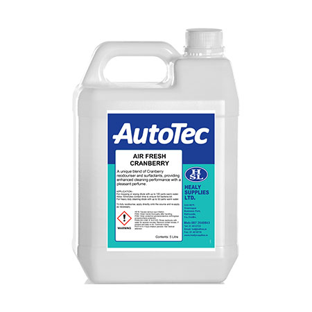 autotec cranberry healy supplies