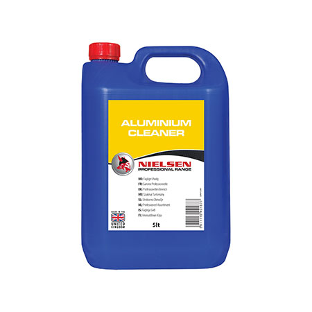 aluminium cleaner nielsen wheel cleaners healy supplies
