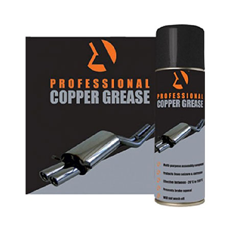 azpro workshop coppergrease healy supplies