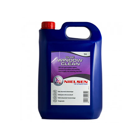 glass cleaners nielsen blue windowcleaners healy supplies