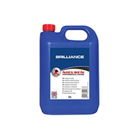 brilliance nielsen vehicle dressings healy supplies