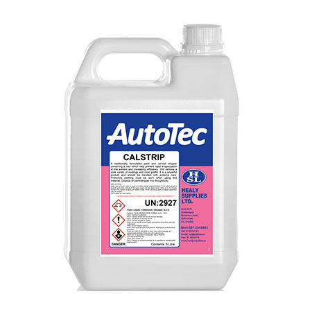 autotec calstrip healy supplies