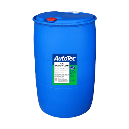 transport cleaners autotec 1080 powerclean healy supplies