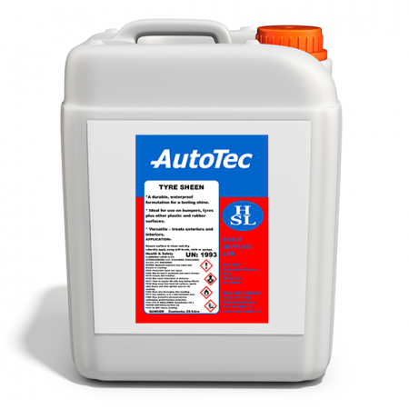 autotec tyre sheen healy supplies