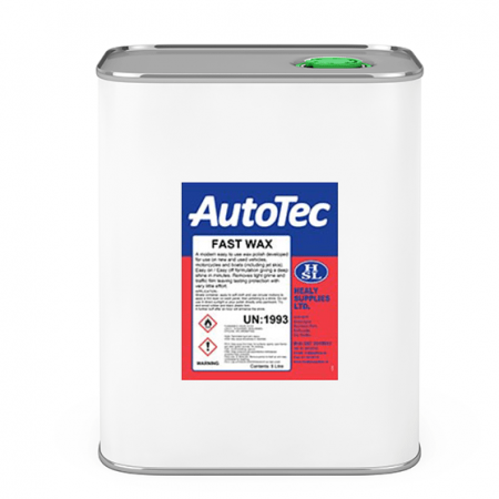 autotec fastwax healy supplies