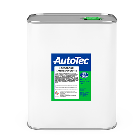 tar remover autotec low odour tar healy supplies