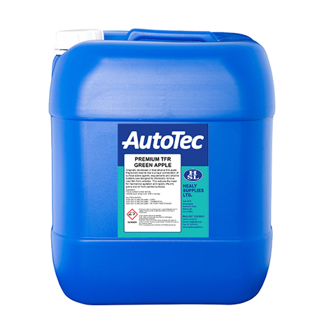transport cleaners autotec premium apple healy supplies