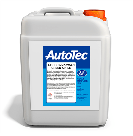 transport cleaners autotec tfr healy supplies