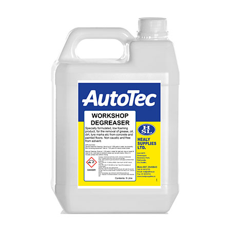 descalers degreasers autotec workshopdegreaser healy supplies